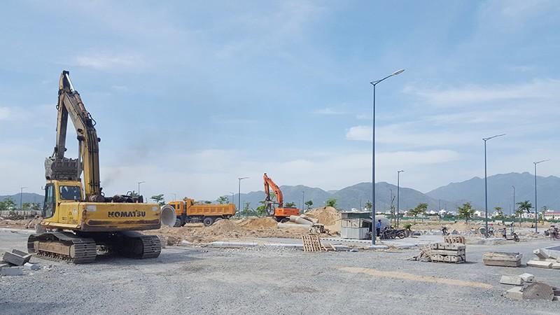 Thanh tra các dự án BT thanh toán bằng đất sân bay Nha Trang - ảnh 2
