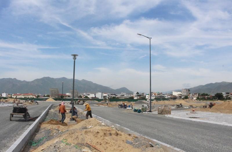 Thanh tra các dự án BT thanh toán bằng đất sân bay Nha Trang - ảnh 1