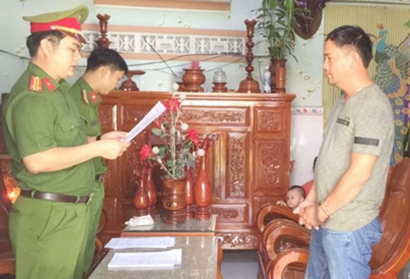 Bắt thêm 3 bị can trong vụ mở đường phá rừng ở Phú Yên - ảnh 1