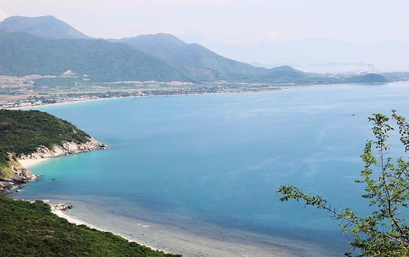 Khánh Hòa bác đề xuất dự án kho xăng dầu ngoại quan 2.000 tỉ  - ảnh 1