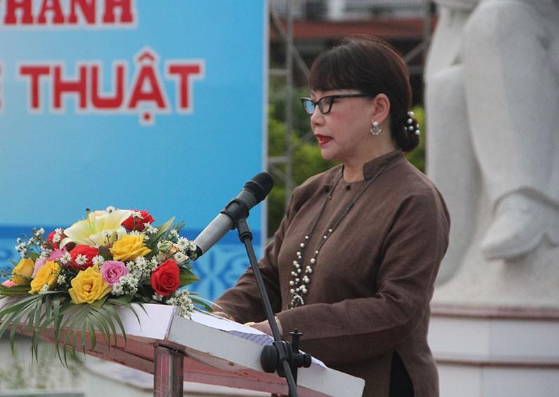 Đặt tượng Trịnh Công Sơn bên 'Biển nhớ' Quy Nhơn - ảnh 3