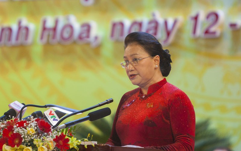 Xây dựng Khánh Hòa trở thành trung tâm kinh tế biển - ảnh 3