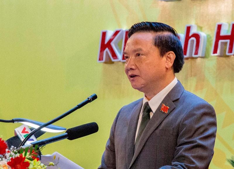 Xây dựng Khánh Hòa trở thành trung tâm kinh tế biển - ảnh 4