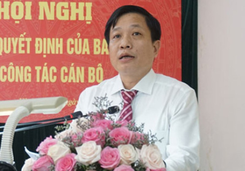 Khánh Hòa có 3 phó bí thư tỉnh ủy - ảnh 6