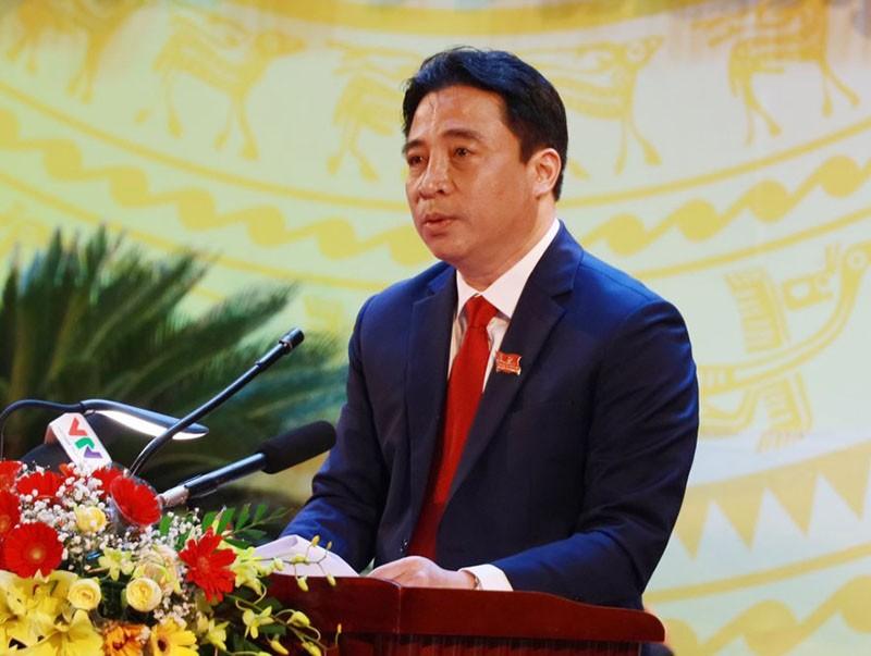 Khánh Hòa có 3 phó bí thư tỉnh ủy - ảnh 4
