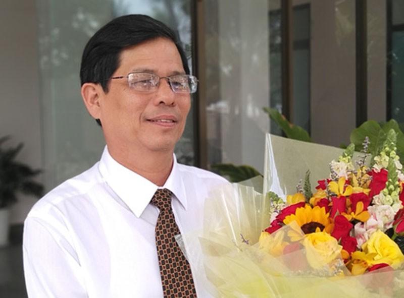 Khánh Hòa có 3 phó bí thư tỉnh ủy - ảnh 5