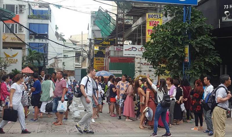 Truy tố nhóm biến người Trung Quốc thành người Việt Nam - ảnh 1