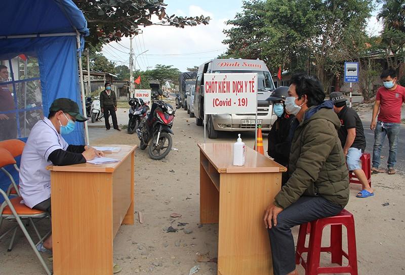Phú Yên cho học sinh nghỉ học đến hết tháng 2 - ảnh 1