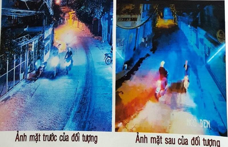 Truy tìm nghi phạm đâm chết người sau va chạm giao thông - ảnh 1
