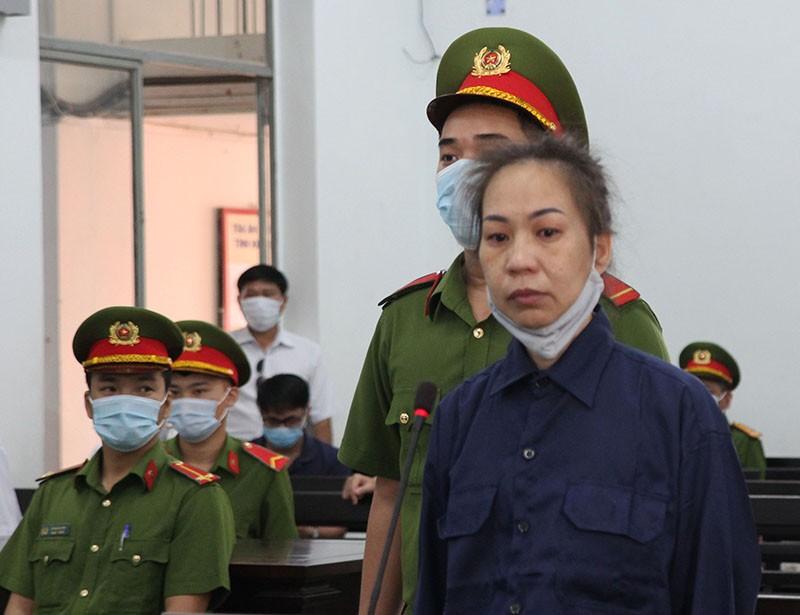 3 người hoạt động chống phá Nhà nước lãnh án - ảnh 2