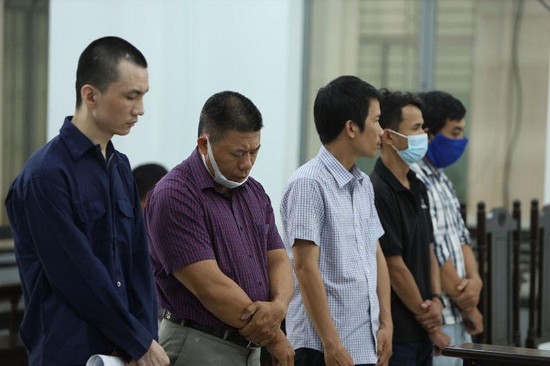 Trả hồ sơ vụ 'biến' người Trung Quốc thành người Việt Nam - ảnh 1