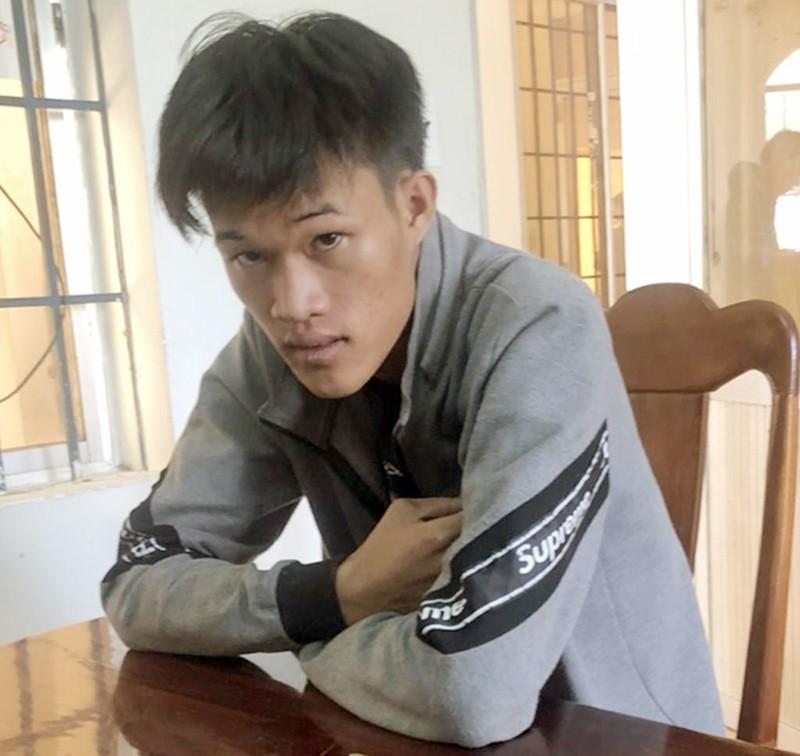 Truy tố kẻ sát hại, hiếp dâm, chôn xác bé gái 13 tuổi - ảnh 1