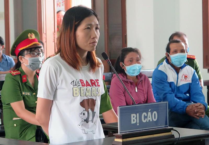 Tuyên truyền chống nhà nước, 1 phụ nữ bị phạt 8 năm tù  - ảnh 1