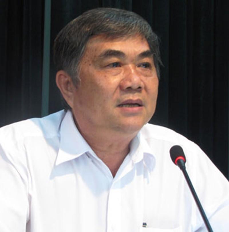 Cựu Phó chủ tịch Phú Yên giải thích vụ 'đại hạ giá' 262 lô đất - ảnh 2