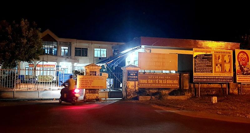 Phú Yên chuẩn bị bệnh viện dã chiến 100 giường điều trị bệnh nhân COVID-19 - ảnh 2
