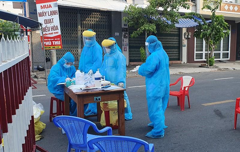 Giám đốc Bệnh viện Đa khoa Phú Yên giải thích lý do không sàng lọc COVID-19 - ảnh 3