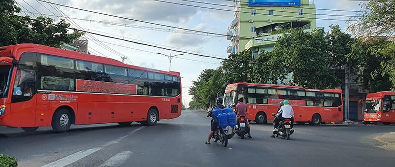 Chủ tịch Phú Yên: Đưa công dân về quê nhanh nhất, sớm nhất có thể - ảnh 2