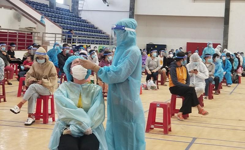 Phú Yên vẫn tiếp tục đưa công dân tại các tỉnh phía nam về quê - ảnh 2