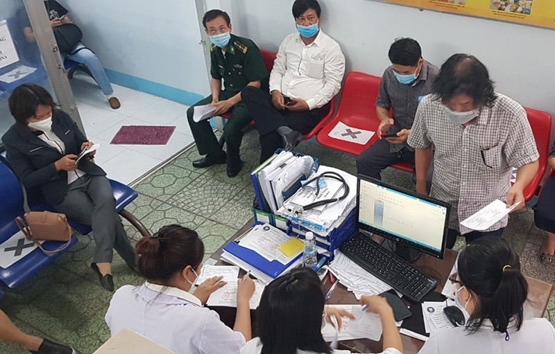 Khánh Hòa đặt mua 700.000 liều vaccine Nano Covax  - ảnh 1