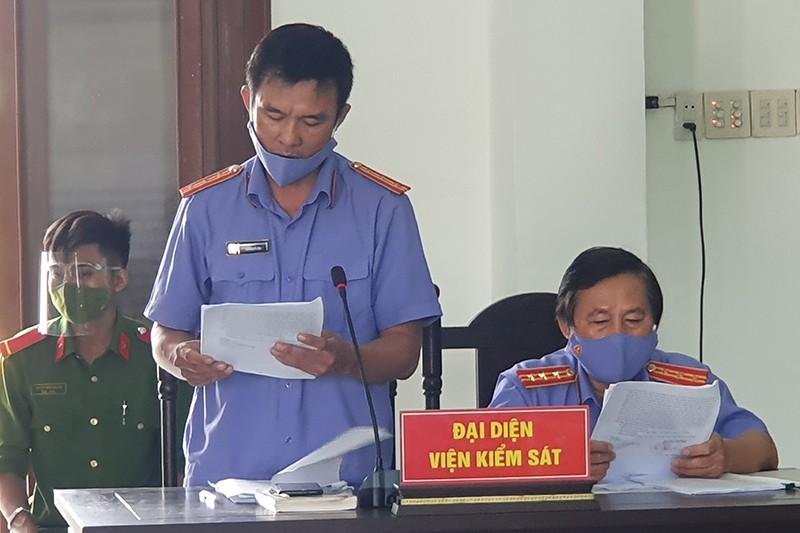18 quan chức, cán bộ vụ lộ đề thi công chức ở Phú Yên hầu tòa  - ảnh 4