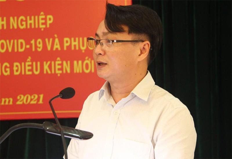 Phú Yên tìm giải pháp vượt khó, phục hồi sản xuất - ảnh 4