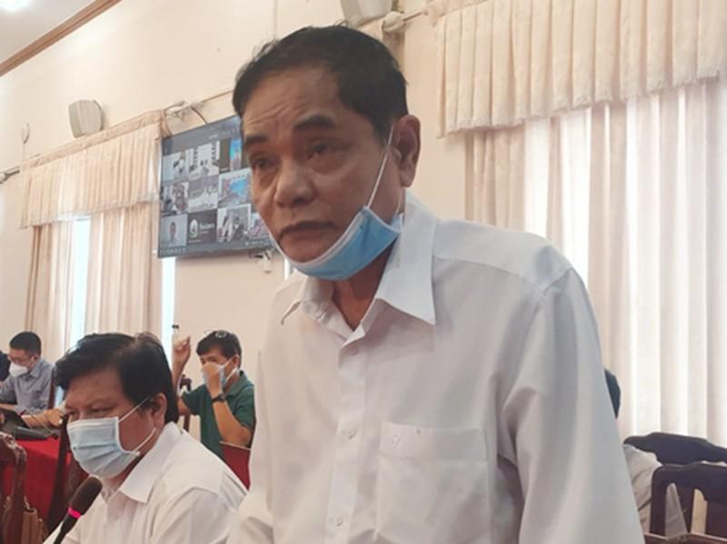 Phú Yên tìm giải pháp vượt khó, phục hồi sản xuất - ảnh 2