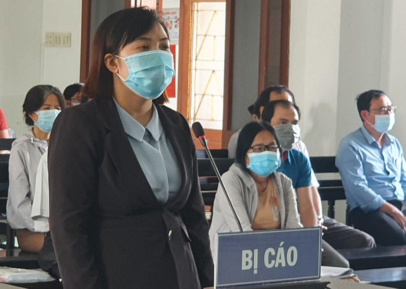 17 quan chức, cán bộ vụ lộ đề thi công chức lãnh án  - ảnh 4