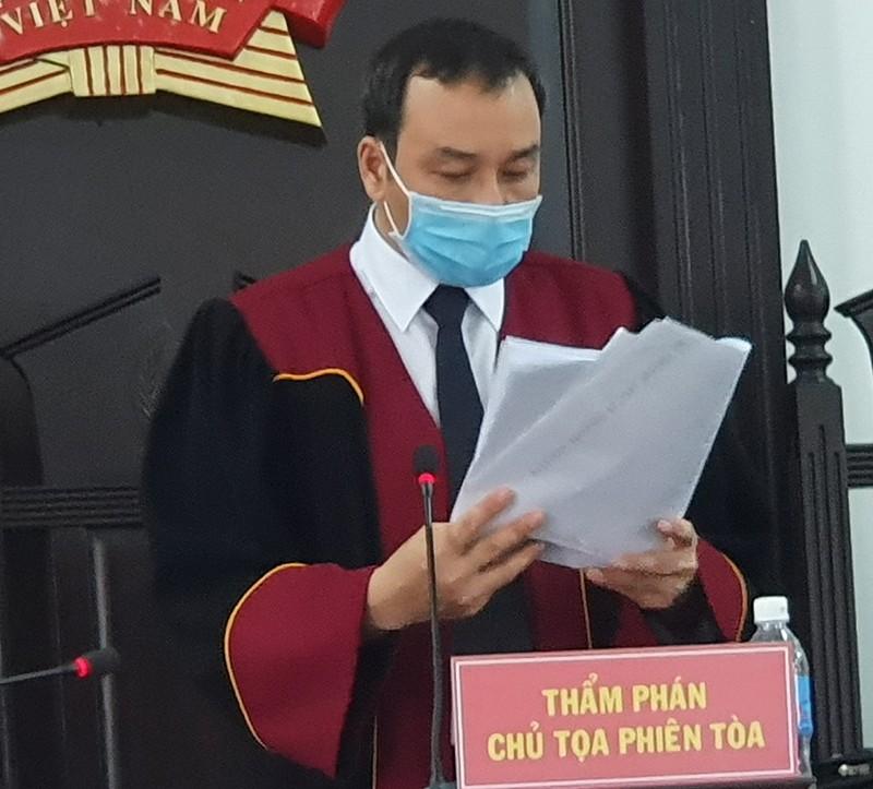 17 quan chức, cán bộ vụ lộ đề thi công chức lãnh án  - ảnh 2