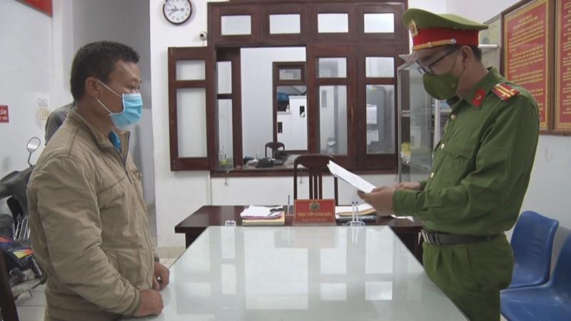 Bắt 2 người phá rừng tự nhiên khu Hòn Đót ở Phú Yên - ảnh 4