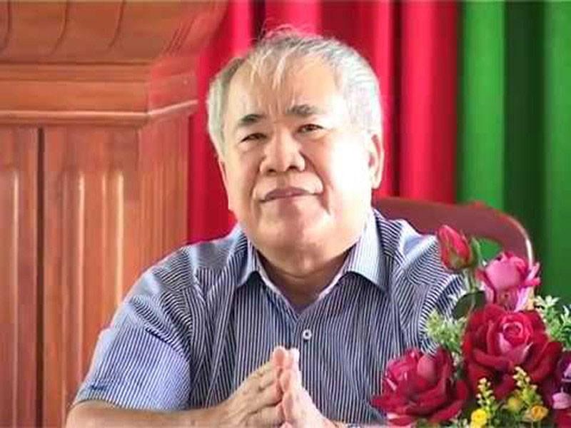Cựu chủ tịch Khánh Hòa tiếp tục bị khởi tố liên quan dự án Nha Trang Golden Gate - ảnh 4
