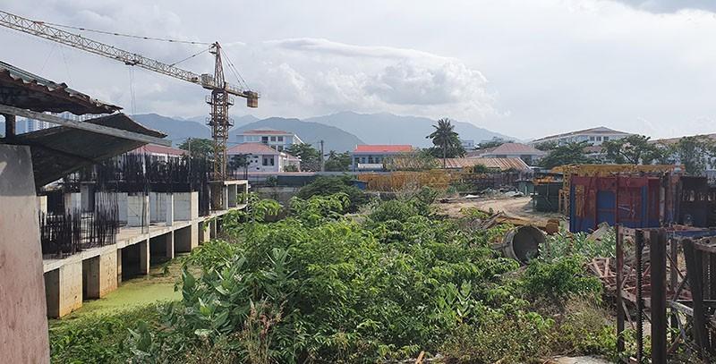 Cựu chủ tịch Khánh Hòa tiếp tục bị khởi tố liên quan dự án Nha Trang Golden Gate - ảnh 2