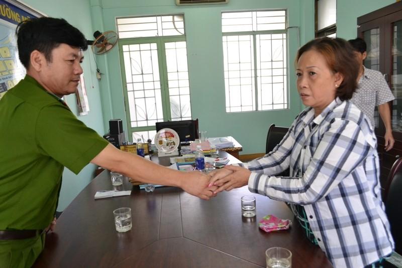 Công an Đà Nẵng xin lỗi vụ 'đánh dân vì tưởng gái mại dâm' - ảnh 1