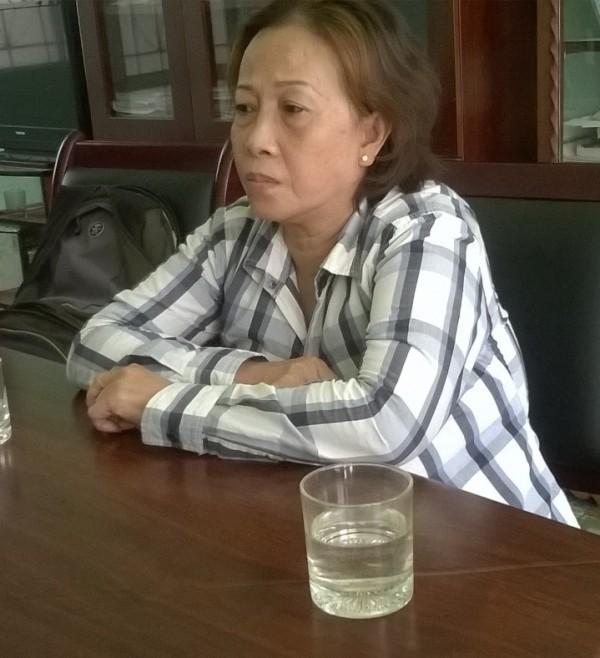 Công an Đà Nẵng xin lỗi vụ 'đánh dân vì tưởng gái mại dâm' - ảnh 2