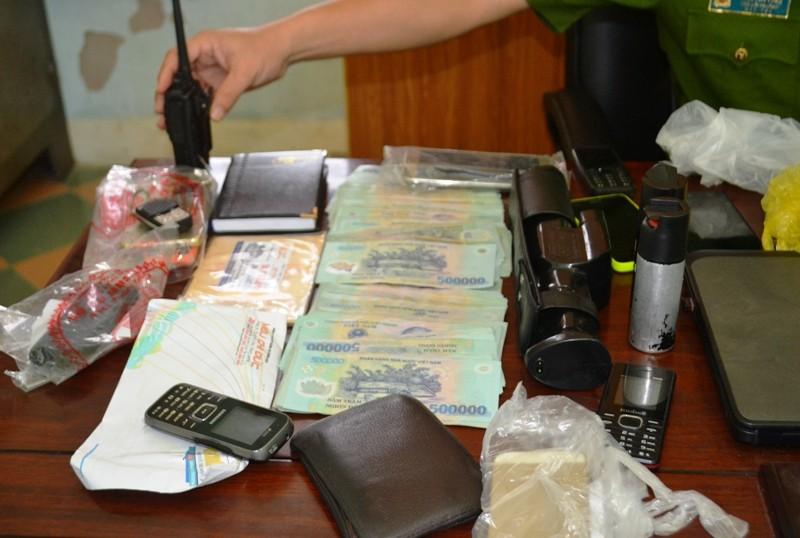 Chủ tịch Đà Nẵng yêu cầu bóc gỡ hết băng nhóm bắt cóc, đòi nợ thuê - ảnh 2