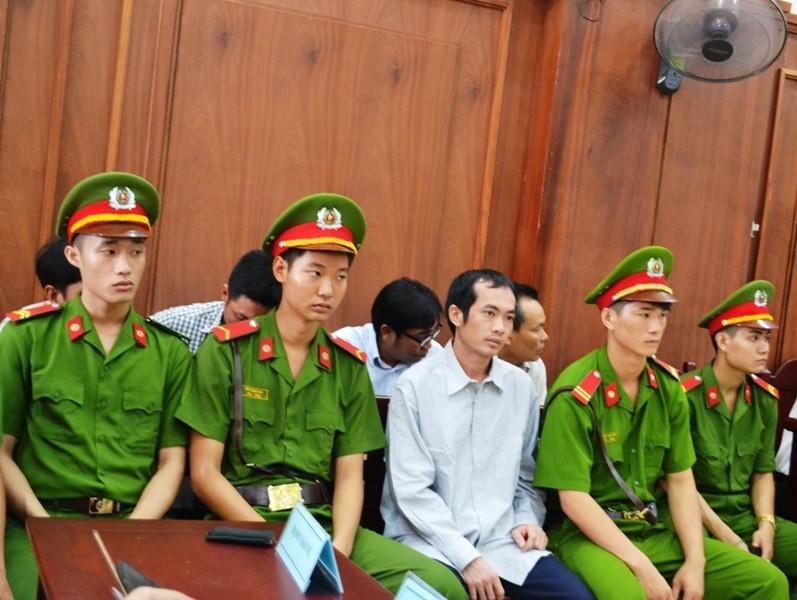 Xét xử phúc thẩm vụ án công an Phú Yên đánh chết người - ảnh 1