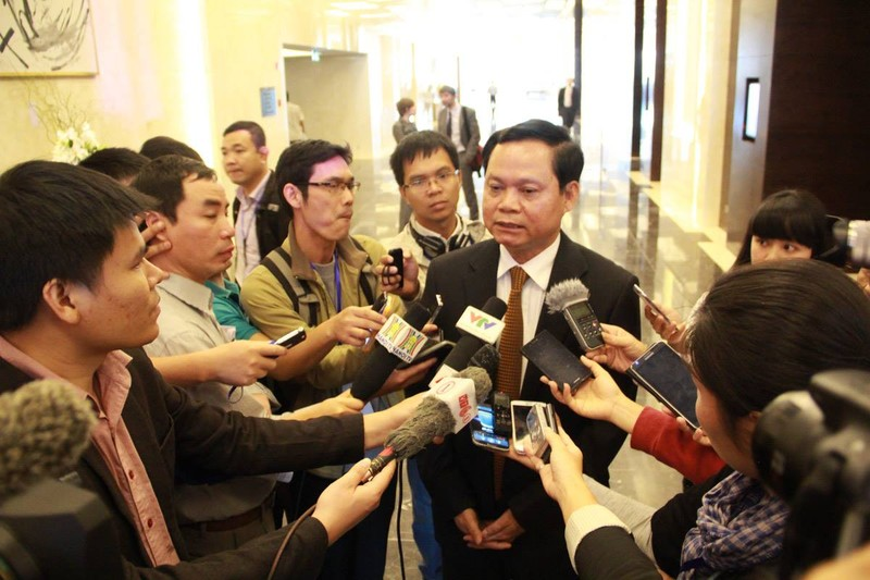 Tổng Thanh tra Chính phủ nói gì về vụ ông Trần Văn Truyền? - ảnh 1