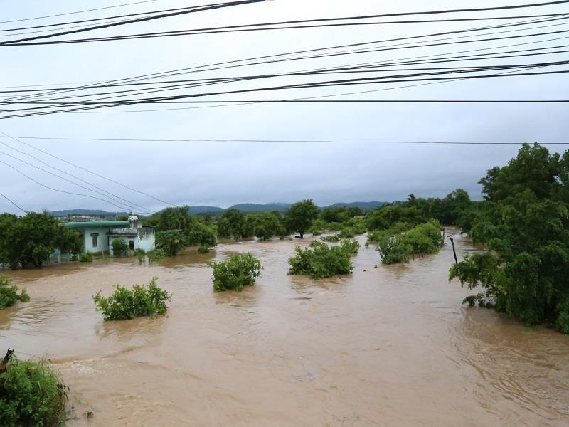 Sự cố kẹt van thủy điện Đắk Kar: Vẫn trong mức an toàn - ảnh 1