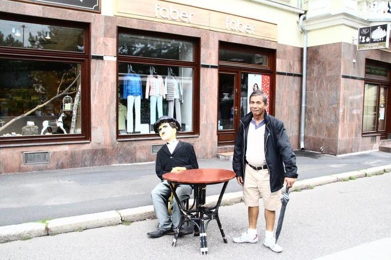 Choáng ngợp với kinh đô điện ảnh Karlovy Vary - ảnh 5