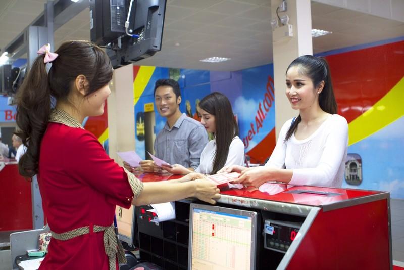 VietJet mở đường bay tới Singapore và khai trương điểm bán vé tại Đà Lạt - ảnh 1
