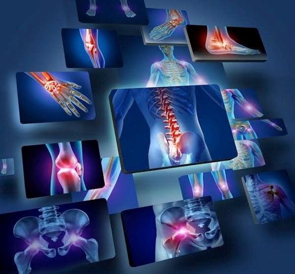 Những điều bí ẩn kỳ lạ về 10 bộ phận cơ thể con người - ảnh 1