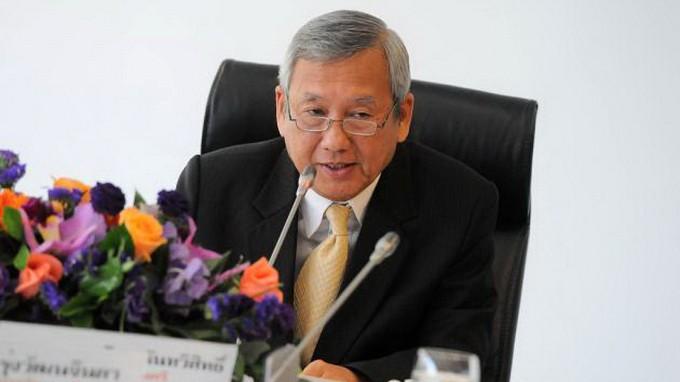 Nội các Thái Lan chỉ định thủ tướng tạm quyền - ảnh 1