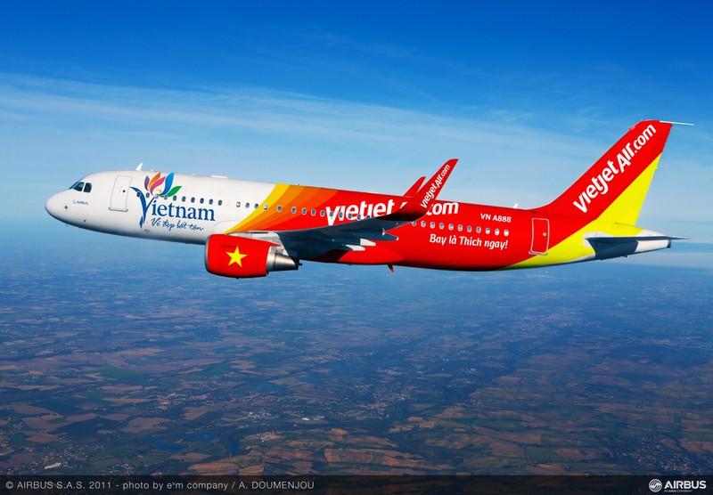 Mời hành khách của VietJet Air trên chuyến bay đáp nhầm điểm đến lên tiếng - ảnh 1