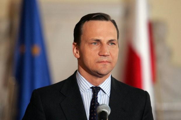Lộ bản ghi âm Ngoại trưởng Ba Lan gọi quan hệ với Mỹ là