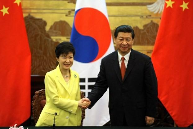 Trung Quốc tranh thủ quan hệ ngoại giao với nhiều nước - ảnh 1