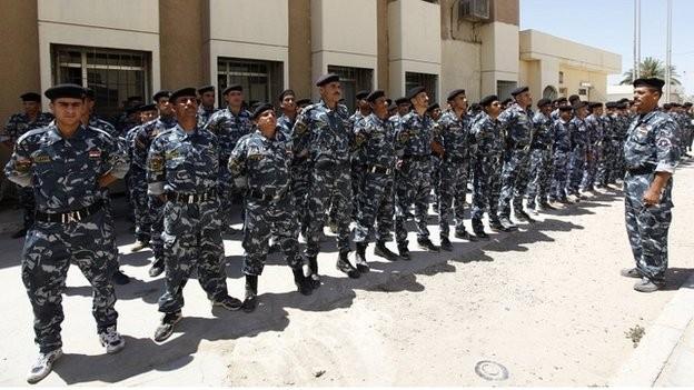 4000 quân tình nguyện tham gia chiến đấu, bảo vệ Baghdad - ảnh 1
