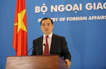 Trung Quốc lý giải việc giàn khoan Hải Dương 981 ngừng hoạt động - ảnh 2