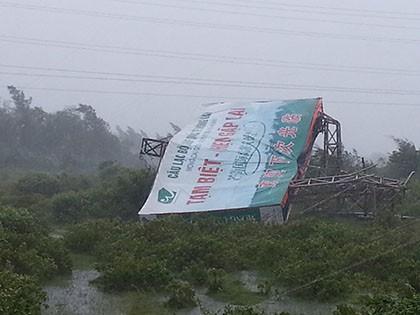 Khẩn cấp di dời 10 nghìn hộ dân tránh bão số 2 - ảnh 2