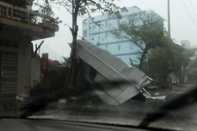 Khẩn cấp di dời 10 nghìn hộ dân tránh bão số 2 - ảnh 4