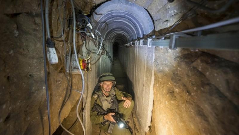 """""""Vải thưa"""" Hamas vẫn qua mặt quân tình báo Israel - ảnh 1"""