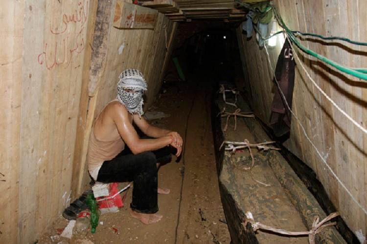"""""""Vải thưa"""" Hamas vẫn qua mặt quân tình báo Israel - ảnh 3"""